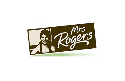 Mrs Rogers