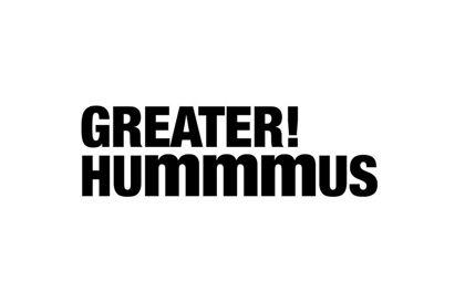 Greater Hummmus