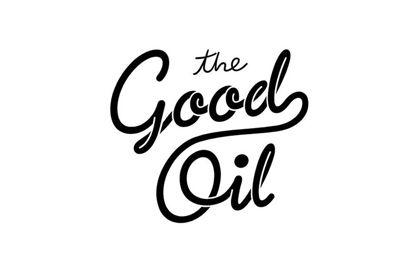 The Good Oil